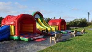 Bouncy Castle Adventure Centre Mellowes