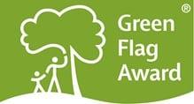 Green Flag Award Mellowes